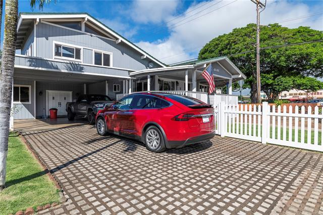66-498 Kilioe Place, Haleiwa, HI 96712 (MLS #201825583) :: Hawaii Real Estate Properties.com