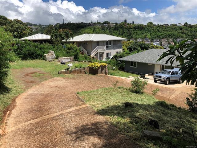 99-655A Aiea Heights Drive, Aiea, HI 96701 (MLS #201825592) :: Keller Williams Honolulu