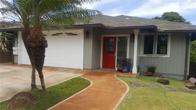 3553 Kilauea Avenue, Honolulu, HI 96816 (MLS #201825597) :: Elite Pacific Properties
