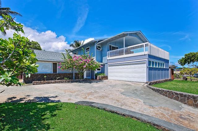 46-116 Nahiku Street, Kaneohe, HI 96744 (MLS #201825602) :: Hawaii Real Estate Properties.com