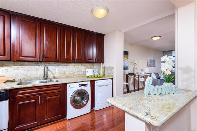 750 Kaheka Street #1501, Honolulu, HI 96814 (MLS #201825614) :: Elite Pacific Properties
