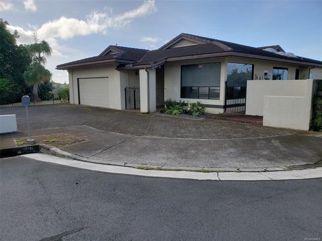 98-801 Naalii Street, Aiea, HI 96701 (MLS #201825651) :: Elite Pacific Properties