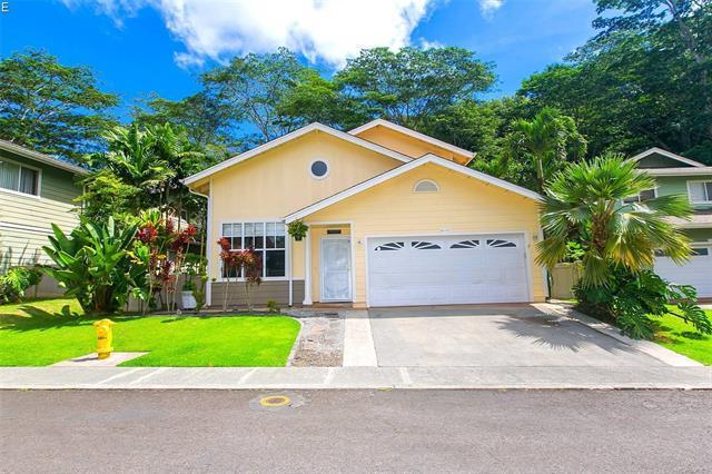 95-1007 Wikao Street #29, Mililani, HI 96789 (MLS #201825652) :: Keller Williams Honolulu
