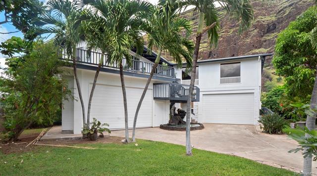 84-218 Holt Street, Waianae, HI 96792 (MLS #201825662) :: Elite Pacific Properties