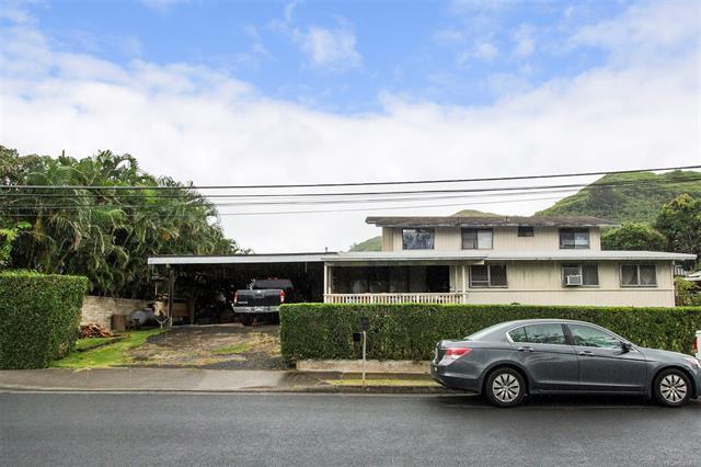 1128 Aukele Street, Kailua, HI 96734 (MLS #201825666) :: Elite Pacific Properties