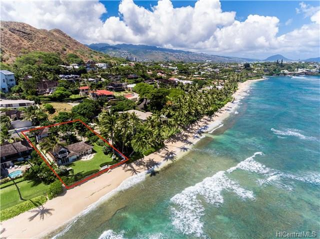 3639 Diamond Head Road, Honolulu, HI 96816 (MLS #201825671) :: Elite Pacific Properties