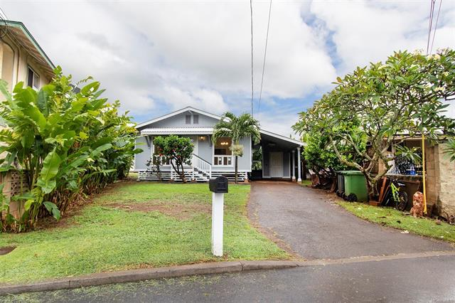 66-950 Alena Loop, Waialua, HI 96791 (MLS #201825695) :: The Ihara Team