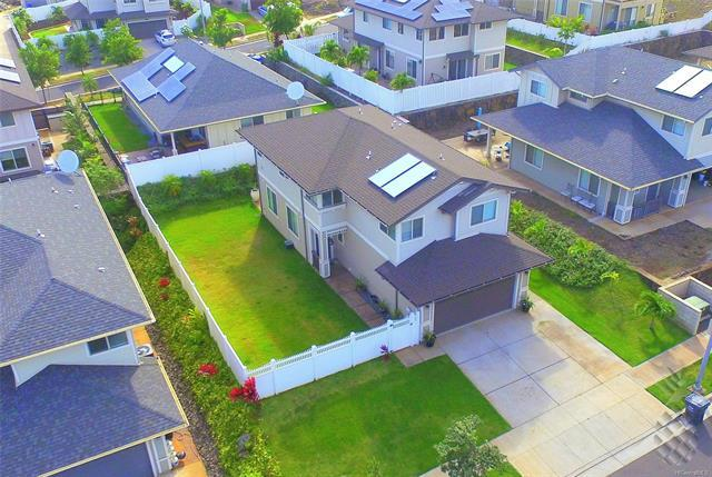 92-818 Puhoho Street, Kapolei, HI 96707 (MLS #201825718) :: Hawaii Real Estate Properties.com