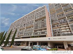 4300 Waialae Avenue B601, Honolulu, HI 96816 (MLS #201825730) :: Elite Pacific Properties