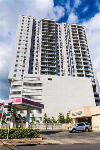 1315 Kalakaua Avenue #1109, Honolulu, HI 96826 (MLS #201825739) :: Elite Pacific Properties