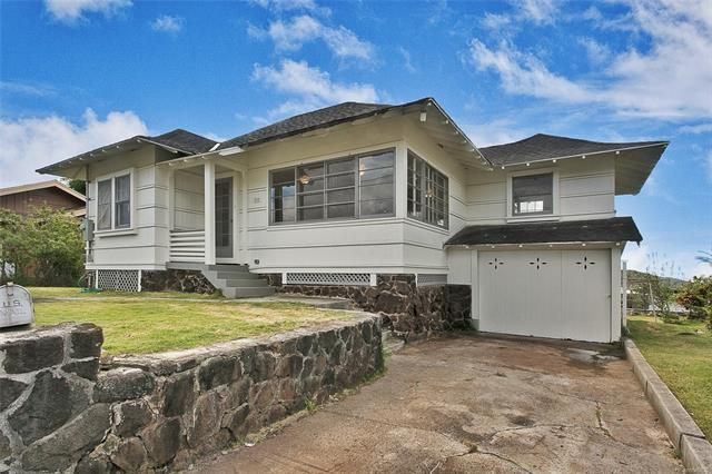 759 N Judd Street, Honolulu, HI 96817 (MLS #201825743) :: Elite Pacific Properties