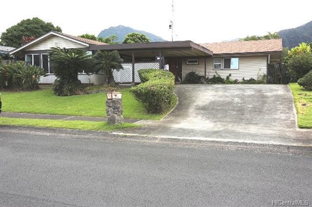 46-144 Humu Street, Kaneohe, HI 96744 (MLS #201826819) :: Hawaii Real Estate Properties.com