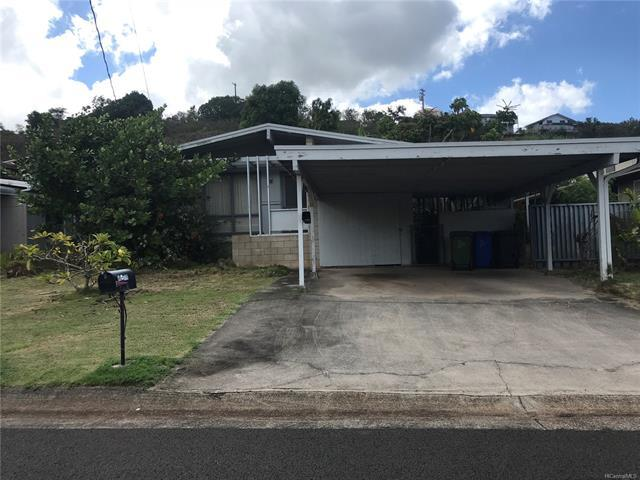 98-379 Pono Street, Aiea, HI 96701 (MLS #201826839) :: The Ihara Team