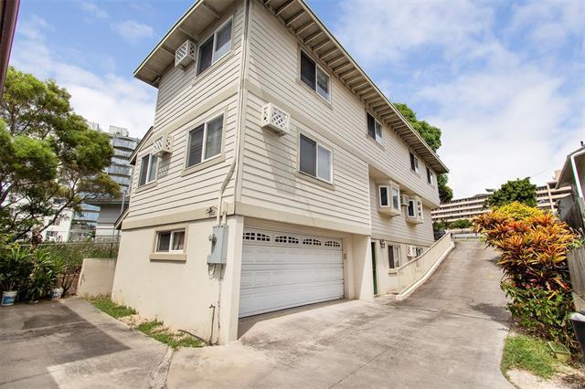 739 Kinalau Place #1, Honolulu, HI 96813 (MLS #201826841) :: The Ihara Team