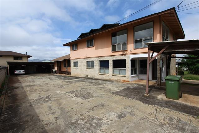 1210 Ihiihi Avenue, Wahiawa, HI 96786 (MLS #201826859) :: Elite Pacific Properties