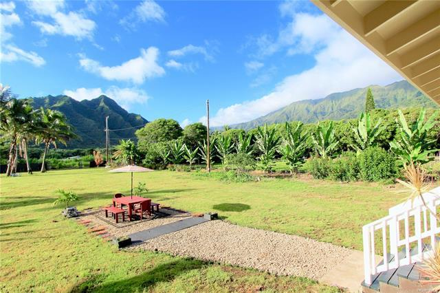 53-378 Kamehameha Highway A, Hauula, HI 96717 (MLS #201826880) :: The Ihara Team