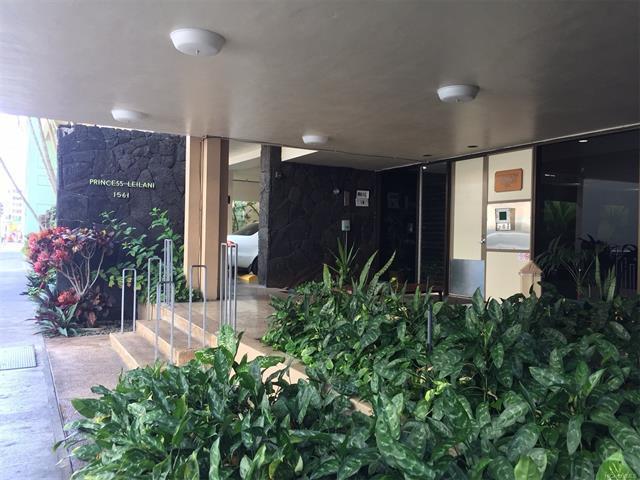 1561 Kanunu Street #507, Honolulu, HI 96814 (MLS #201826887) :: Elite Pacific Properties