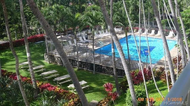 84-740 Kili Drive #124, Waianae, HI 96792 (MLS #201826896) :: Keller Williams Honolulu