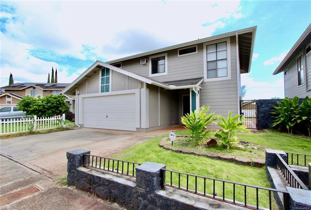 94-516 Mehame Place, Waipahu, HI 96797 (MLS #201826956) :: The Ihara Team