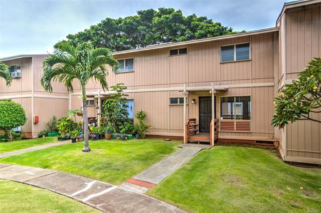 98-1391 Nola Street D, Pearl City, HI 96782 (MLS #201826971) :: Keller Williams Honolulu