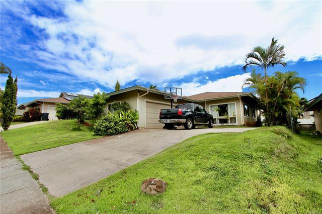92-315 Kiowao Place, Kapolei, HI 96707 (MLS #201826977) :: The Ihara Team