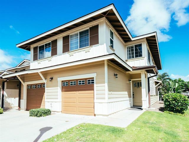 92-1500 Aliinui Drive #8, Kapolei, HI 96707 (MLS #201826987) :: Elite Pacific Properties