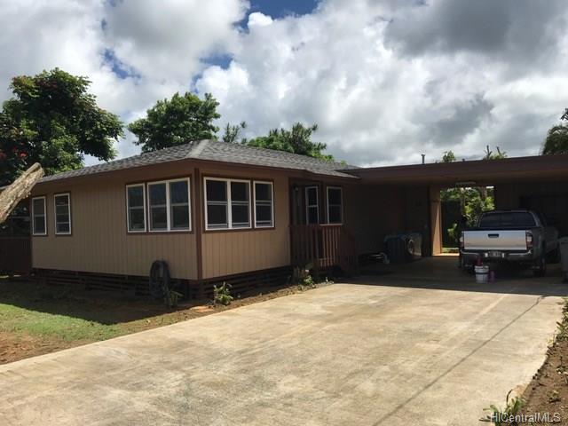 2249 Oka Street, Kilauea, HI 96754 (MLS #201826989) :: The Ihara Team
