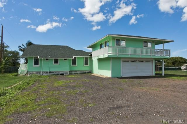 87-1236 Hakimo Road, Waianae, HI 96792 (MLS #201827022) :: Elite Pacific Properties