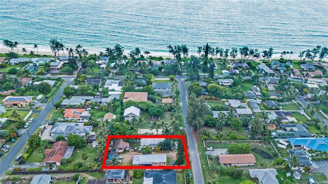 41-029 Puuone Street, Waimanalo, HI 96795 (MLS #201827028) :: The Ihara Team