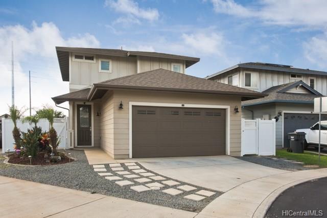 91-1101 Kukulu Street #16, Kapolei, HI 96707 (MLS #201827043) :: Elite Pacific Properties