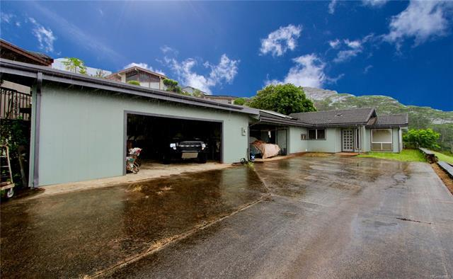 98-2043 Kipikua Street, Aiea, HI 96701 (MLS #201827066) :: The Ihara Team