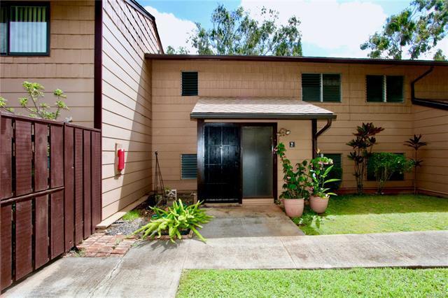 92-1291 Panana Street #21, Kapolei, HI 96707 (MLS #201827068) :: Keller Williams Honolulu
