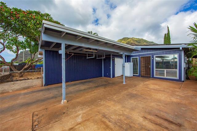 84-644A Kepue Street, Waianae, HI 96792 (MLS #201827097) :: Elite Pacific Properties
