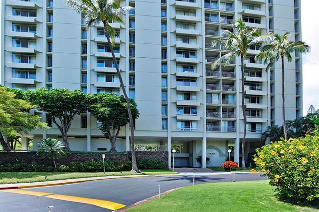 1515 Nuuanu Avenue #254, Honolulu, HI 96817 (MLS #201827111) :: Keller Williams Honolulu
