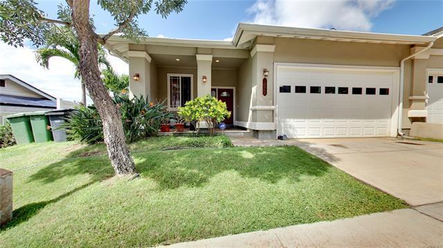 92-1085 Palahia Street F, Kapolei, HI 96707 (MLS #201827146) :: Elite Pacific Properties