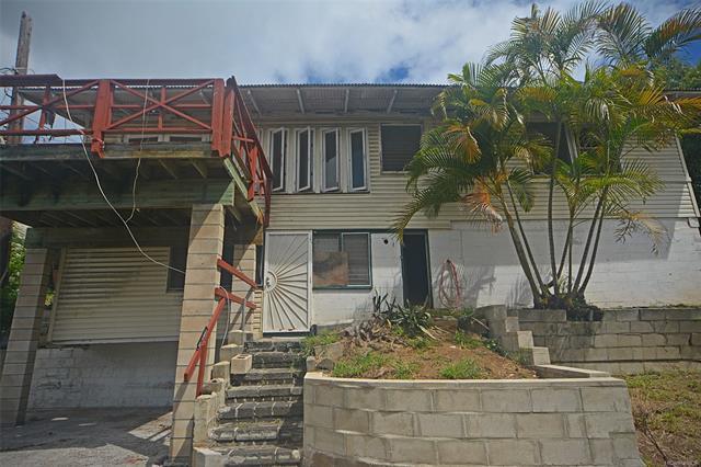 902 Prospect Street C, Honolulu, HI 96822 (MLS #201827166) :: The Ihara Team