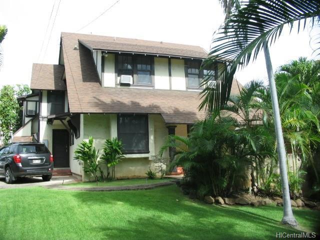 1619 Makiki Street, Honolulu, HI 96822 (MLS #201827176) :: The Ihara Team