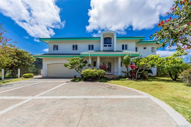 114 Hanohano Place, Honolulu, HI 96825 (MLS #201827239) :: Elite Pacific Properties