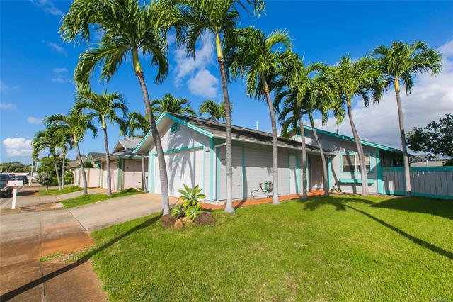 91-2036 Laakona Place, Ewa Beach, HI 96706 (MLS #201827240) :: Hardy Homes Hawaii