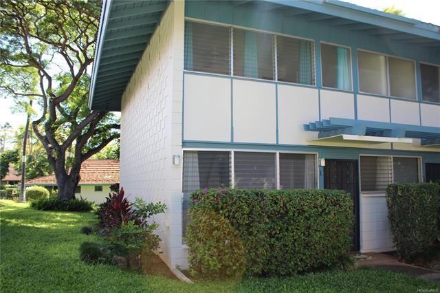 4225 Keanu Street #13, Honolulu, HI 96816 (MLS #201827263) :: Elite Pacific Properties