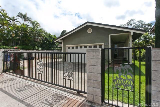 92-1214 Hookeha Place, Kapolei, HI 96707 (MLS #201827272) :: Keller Williams Honolulu
