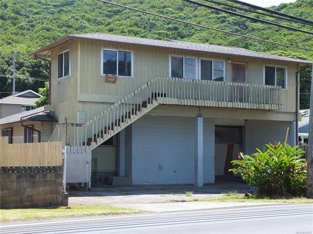 47-198 Kamehameha Highway, Kaneohe, HI 96744 (MLS #201827275) :: The Ihara Team