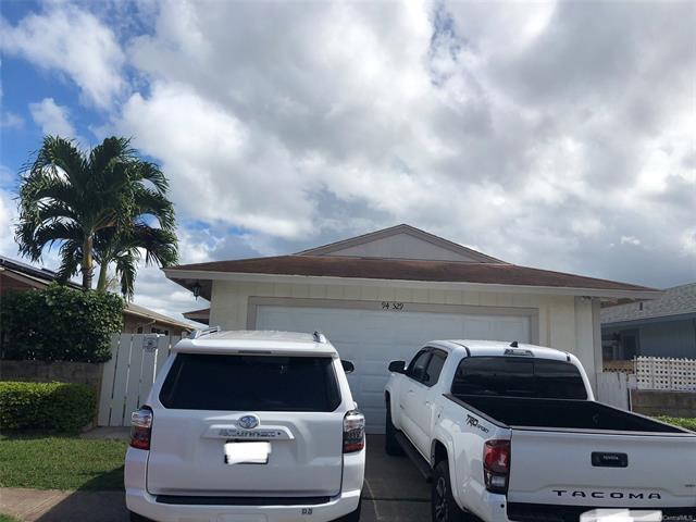 94-529 Palai Street, Waipahu, HI 96797 (MLS #201827293) :: Elite Pacific Properties