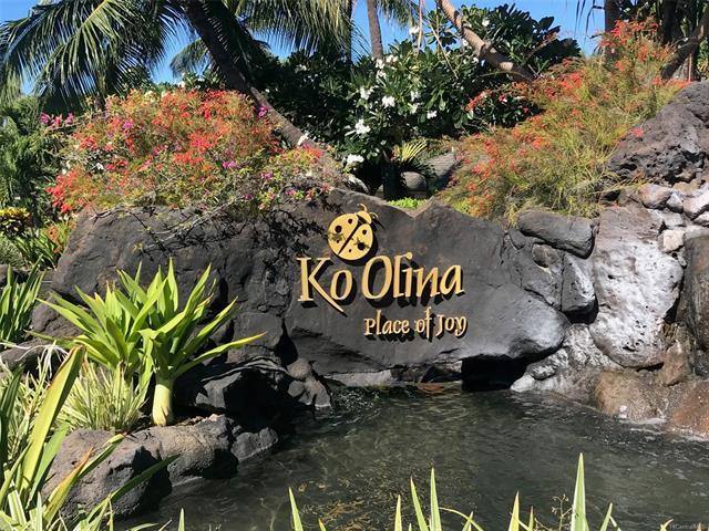 92-1490 Aliinui Drive #801, Kapolei, HI 96707 (MLS #201827295) :: Elite Pacific Properties