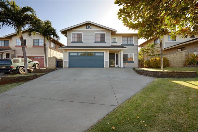 94-1047 Kaiamu Street, Waipahu, HI 96797 (MLS #201827319) :: Elite Pacific Properties