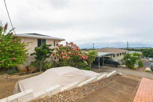 1037 Aila Street, Honolulu, HI 96818 (MLS #201827320) :: The Ihara Team