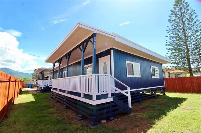 87-380 Farrington Highway, Waianae, HI 96792 (MLS #201827331) :: The Ihara Team