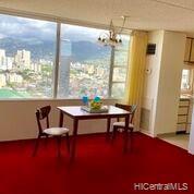 400 Hobron Lane #3104, Honolulu, HI 96815 (MLS #201827339) :: The Ihara Team