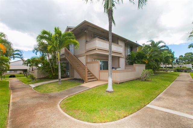 91-1018 Mikohu Street 20R, Ewa Beach, HI 96706 (MLS #201827357) :: Keller Williams Honolulu