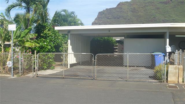 84-510 Farrington Highway #5, Waianae, HI 96792 (MLS #201827367) :: Keller Williams Honolulu